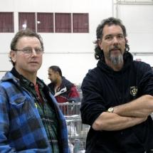 Gary Owen & Chuck Gray