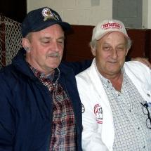 Mickey Compton & John Taupert